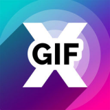 Gifx – Best GIF To Video Editor & GIF Art Creator