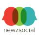 NewzSocial: Social media marketing campaigns on Twitter & more